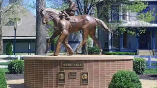|Узнаем о лошадях| СЕКРЕТАРИАТ