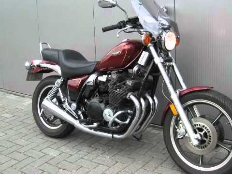 Yamaha Maxim  X