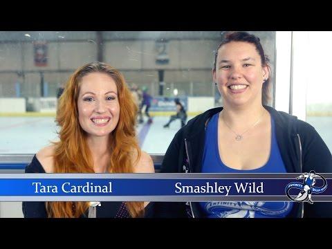 PROco Presents Infinity Roller Derby with Tara Cardinal