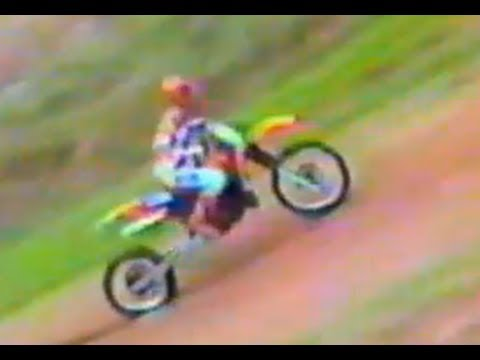 1984 Cr500 Fastest Dirt Bike Ever Youtube