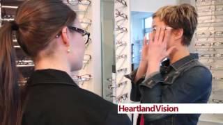 Heartland Vision -PEORIA April-June 2016 Promotions