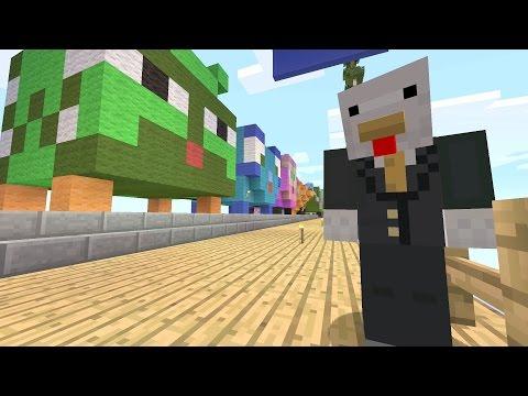 Minecraft Xbox - Sky Den - Minty Bon (59)