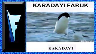 Furkan Emirce - Karadayı Faruk Tüm Seri