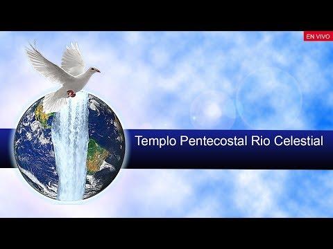 Media vigilia de coro  Rio Celestial en Vivo - 03/03/18