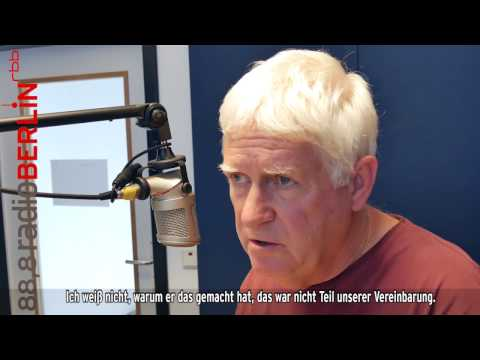 BARCLAY JAMES HARVEST LEGENDE JOHN LEES UND BERLIN