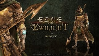 Edge of Twilight: Game Review