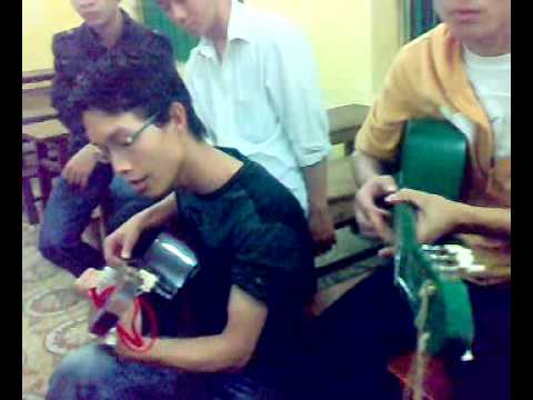 Love of my life - Hai Phong Medical University Guitar Club