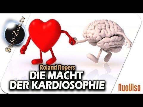 Die Macht der Kardiosophie - Roland Ropers bei SteinZeit