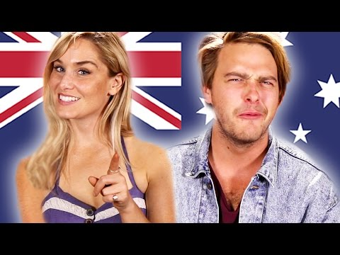 dating culture in australia
