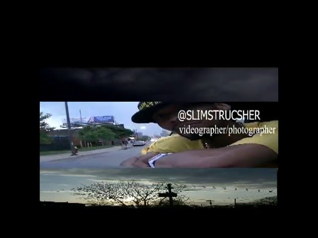 SLIM STRUCSHER - VISUAL ARTS