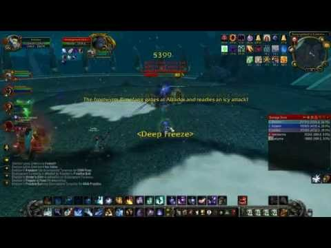 Mage PvE Guide (Arcane & Fire raiding) + Best in Slot lists T07-T10