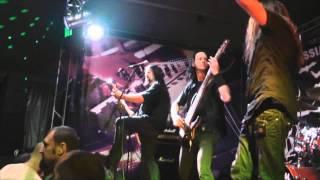 SUSPERIA (Норвегия) - Live In Tula (Russia) + Интервью