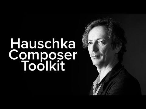 Introducing Hauschka Composer Toolkit