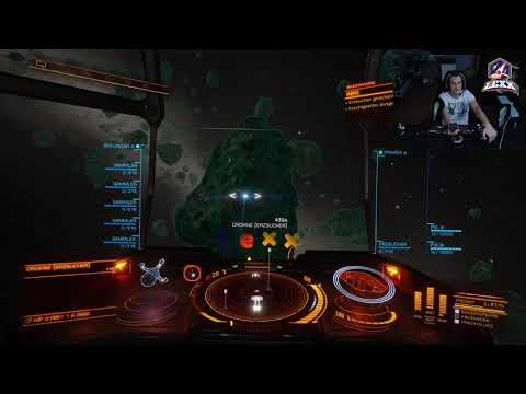 Elite-Dangerous | It's Mining Time, So Lets Farm Some Credits