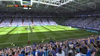 FIFA 14 Test Vorschau / Review Gameplay / PlayStation 4 Xbox One Version Deutsch