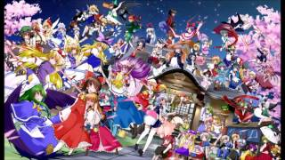 Touhou: Theme of Eastern Story (Main Theme of Touhou Project)