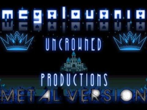 Meglovania Heavy Metal