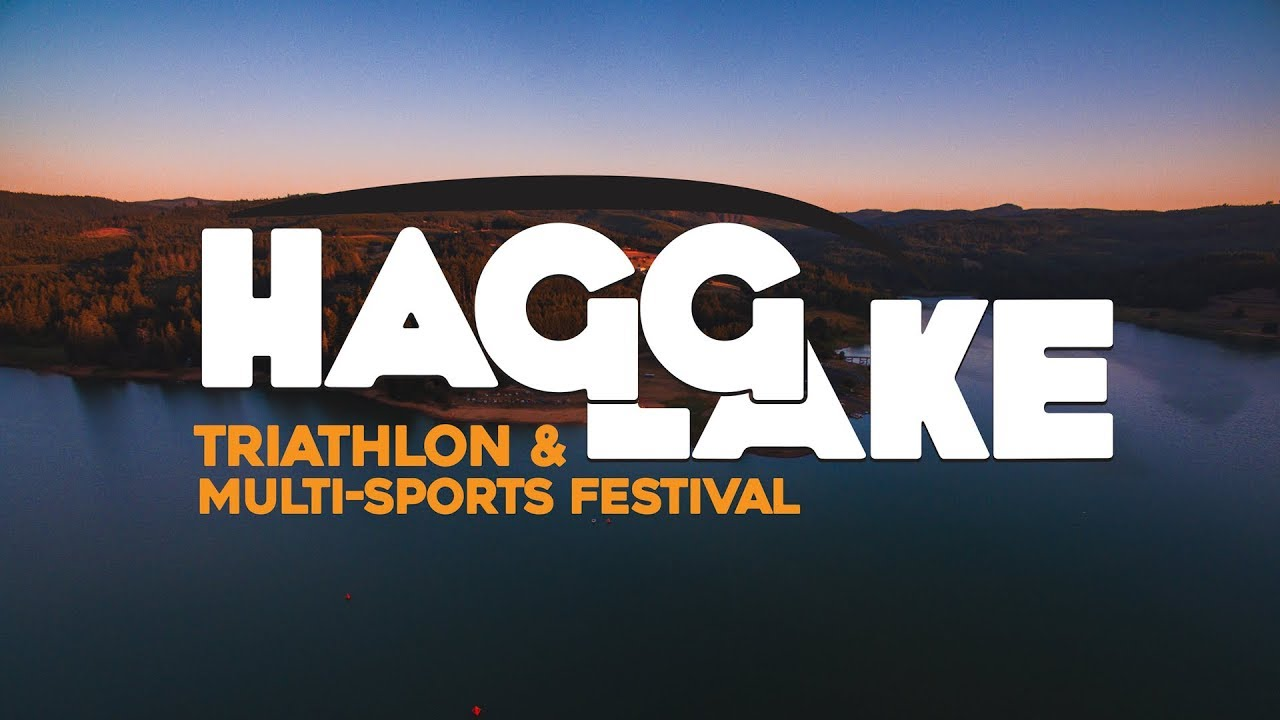Hagg Lake Triathlon - Gaston OR - Why Racing Events