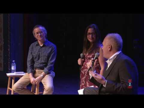 Stop Fascism: Chris Hedges in Portland Part 2/2 (5-27-17)