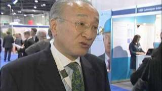 Nobuo Tanaka (Executive Director, International Energy Agency)