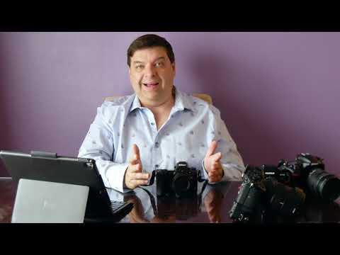 Nikon Z7 Review - Is Autofocus Tracking a Complete Failure?