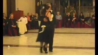 Un baile a beneficio