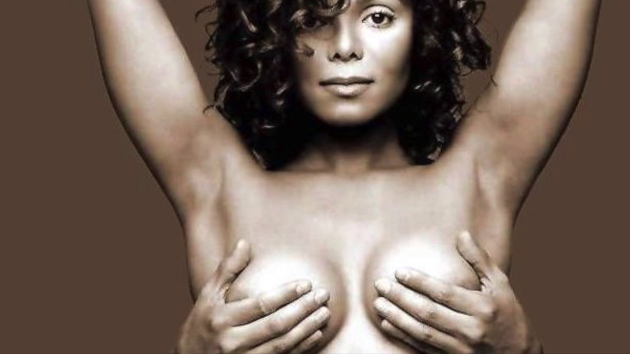 Janet Jackson's Nipplegate