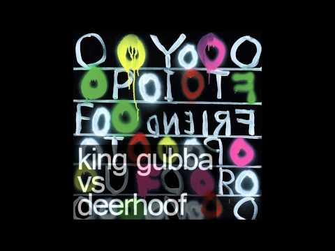 Deerhoof VS King Gubba - Believe ESP (INSTRUMENTAL HIP HOP BEAT)