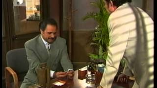 Разлученные / Desencuentro 1997 Серия 16