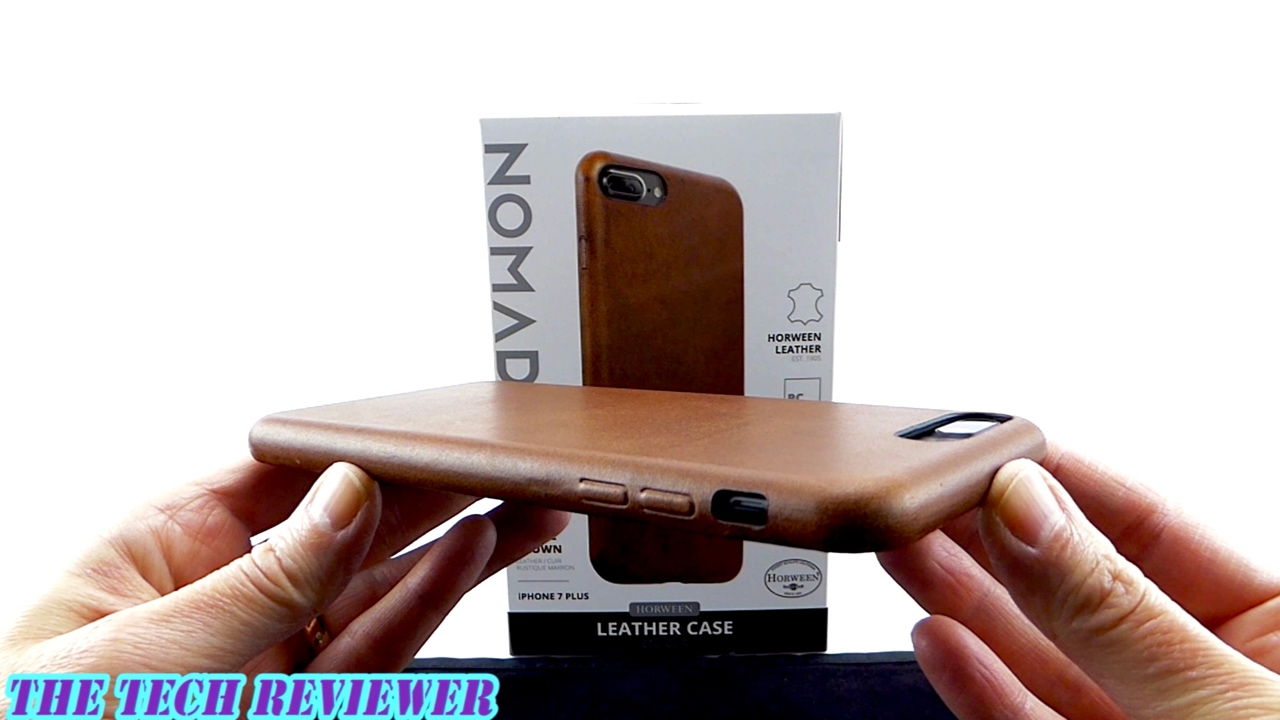 nomad iphone 8 case