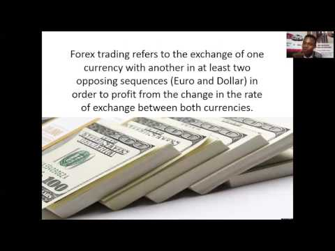 Fx educational video