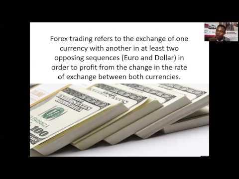 Forex Nigeria - List of Nigeria Forex companies