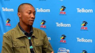 Telkom Knockout - Semi Final 01 Preview : Orlando Pirates vs Supersport United