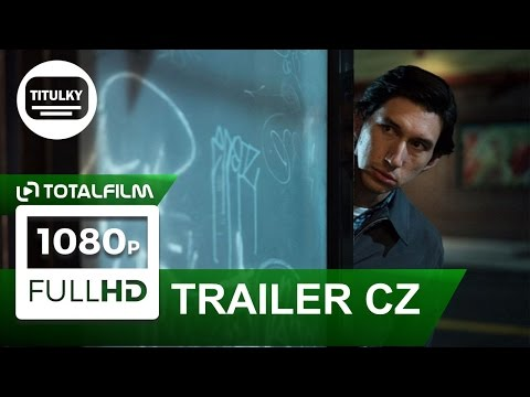 Paterson (2016) CZ HD trailer from YouTube · Duration:  2 minutes 34 seconds