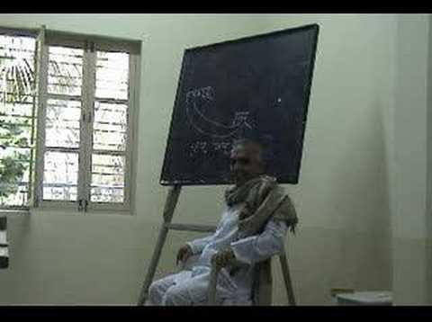 Vyakarana Kakshya (Sanskrit Grammar Classes) LSK-2  8.1