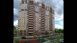 Продажа квартиры, Краснознаменск, Ул. Советска...