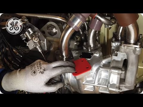 LEAP-1A/1B/1C - Replacement of the Fuel Hose - GE Aviation Maintenance Minute