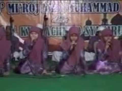 """ya hadisi ruwaida """"Wali Songo"""" Sumuragung"""