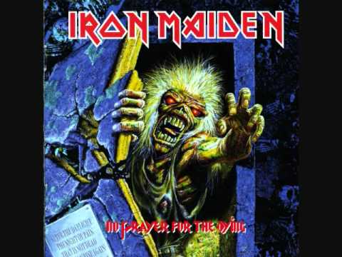 Клип Iron Maiden - The Assassin