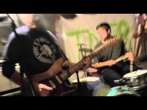 Gluebag @ John Doe Jr Records Greenfield MA 10/24/15