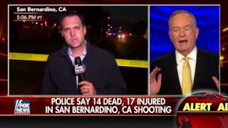 At least 14 dead, 17 wounded in San Bernardino shooting