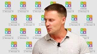Анонс: Женский час № 120 - Гость выпуска - Артур Боровой (2018-06-11)