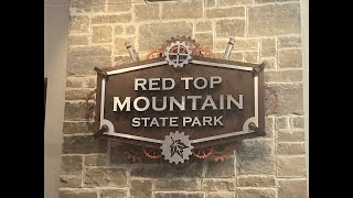 Red Top Mountain Stąte Park Tour