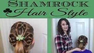 Shamrock Hair Style | #16
