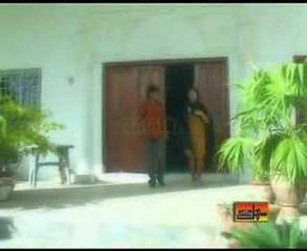 Ach angan per - Farzana Parveen