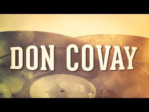 Don Covay, Vol. 1 « Les idoles américaines du rock 'n' roll » (Album complet)