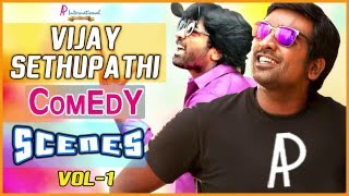 vijay sethupathi latest tamil movie comedy scenes vol 1 nayanthara rj balaji soori