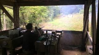 Alexander Henry 8b Double Rifle - 23 Aug 2014