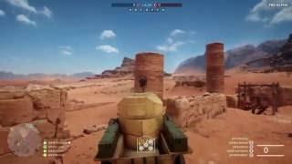 Battlefield 1 - Multiplayer Gameplay Match 4 (Final) Gamescom 2016 HD