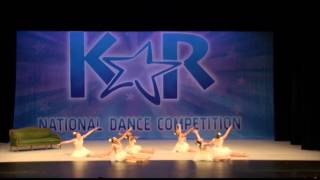 CRAZY IN LOVE -  Coastal Vibe Dance Company  [San Mateo, CA]